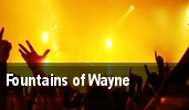 Fountains of Wayne Cleveland tickets