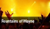Fountains of Wayne Double Door tickets