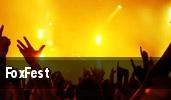 FoxFest tickets