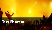 Foxy Shazam Bristow tickets