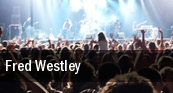 Fred Westley tickets