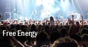 Free Energy Minneapolis tickets