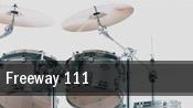 Freeway 111 8x10 Club tickets