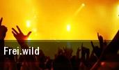 Frei.wild Hallenstadion tickets