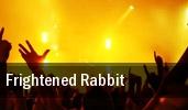 Frightened Rabbit The Fonda Theatre tickets