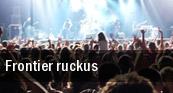 Frontier Ruckus Attucks Theatre tickets