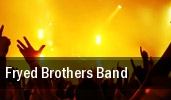 Fryed Brothers Band Santa Ynez tickets