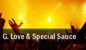 G Love & Special Sauce Stubbs BBQ tickets