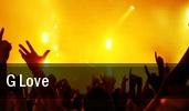 G Love Stateline tickets