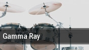 Gamma Ray New York tickets