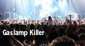 Gaslamp Killer Cleveland tickets