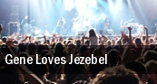 Gene Loves Jezebel Raleigh tickets
