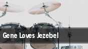 Gene Loves Jezebel The Pour House Music Hall tickets