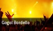 Gogol Bordello Metropolis tickets