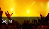 Gojira Houston tickets