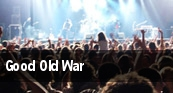 Good Old War Maxwell's Concerts and Events tickets