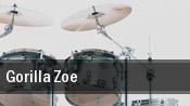Gorilla Zoe Pieres tickets