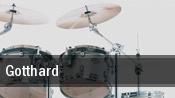 Gotthard Black Out Rock Club tickets