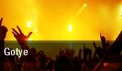 Gotye Chastain Park Amphitheatre tickets