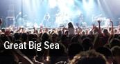 Great Big Sea Halifax tickets