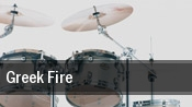Greek Fire East Saint Louis tickets