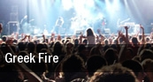 Greek Fire Pop's tickets