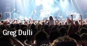 Greg Dulli Bowery Ballroom tickets