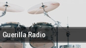 Guerilla Radio tickets