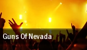 Guns of Nevada Showbox SoDo tickets