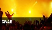 GWAR Las Vegas tickets