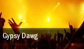 Gypsy Dawg 8x10 Club tickets