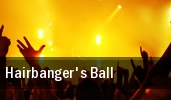 Hairbanger's Ball Cubby Bear tickets