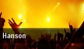 Hanson Kansas City tickets