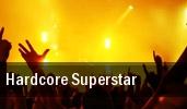 Hardcore Superstar tickets