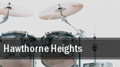 Hawthorne Heights Austin tickets