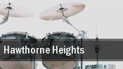 Hawthorne Heights Austin tickets