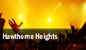 Hawthorne Heights Cleveland tickets