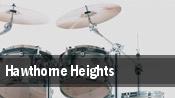 Hawthorne Heights Houston tickets