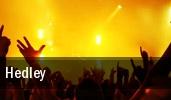 Hedley Budweiser Gardens tickets