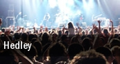 Hedley Vancouver tickets