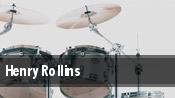 Henry Rollins Berklee Performance Center tickets