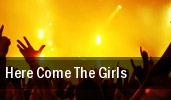 Here Come The Girls Liverpool Echo Arena tickets