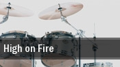 High On Fire Vancouver tickets