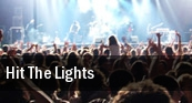 Hit the Lights Frankies tickets