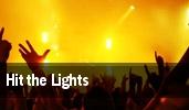Hit the Lights Hartford tickets