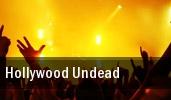 Hollywood Undead Nashville tickets