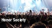 Honor Society Cleveland tickets