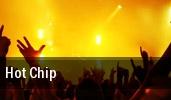 Hot Chip Commodore Ballroom tickets