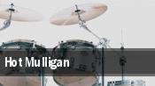 Hot Mulligan Cleveland tickets