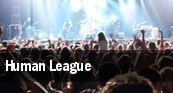 Human League Trenton tickets